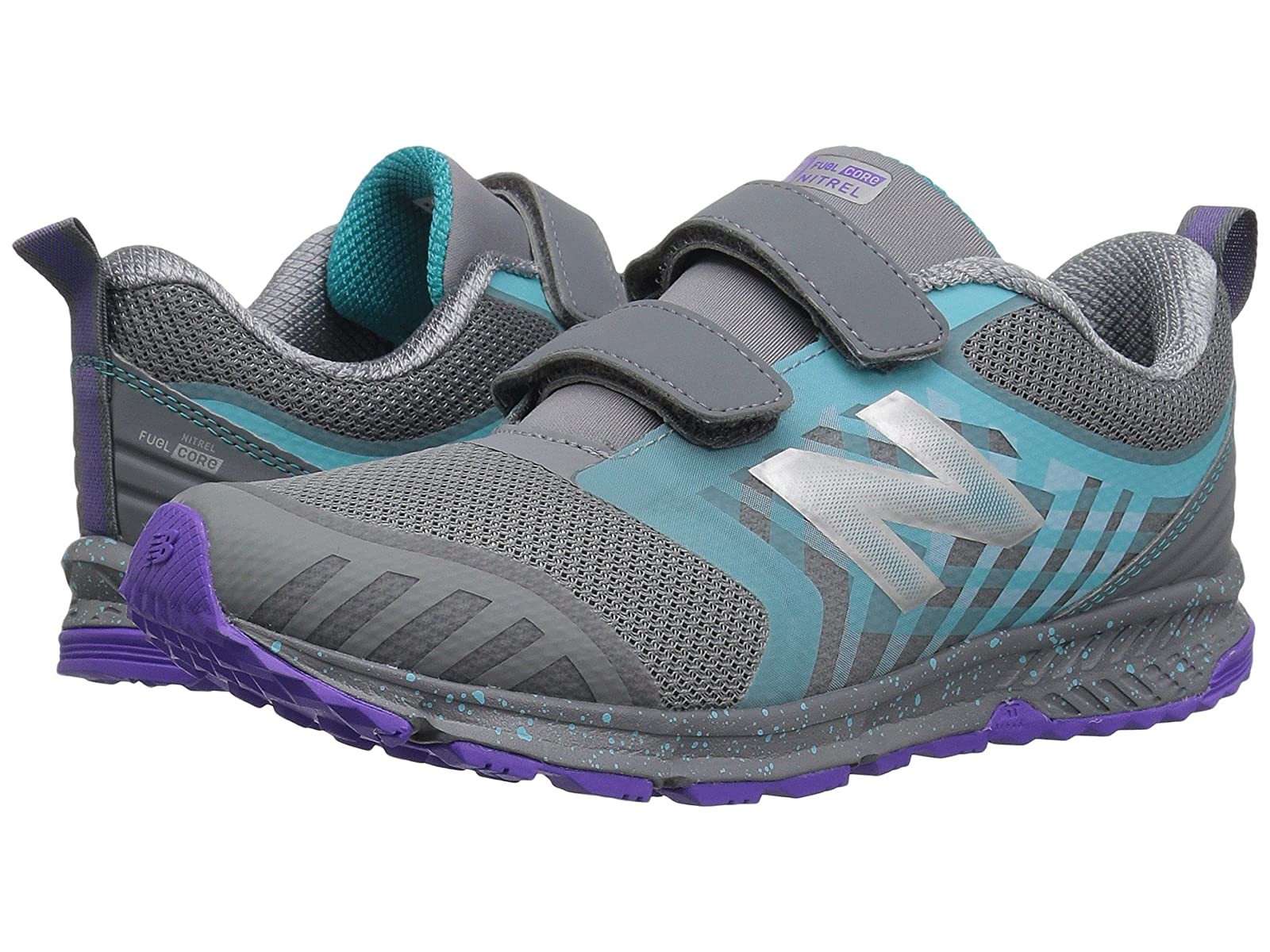New Balance Kids FuelCore NITREL (Little Kid/Big Kid)Cheap and distinctive eye-catching shoes