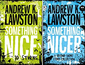 Something Nice (2 Book Series)