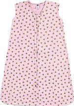 Hudson Baby Unisex Baby Cotton Sleeveless Wearable Sleeping Bag