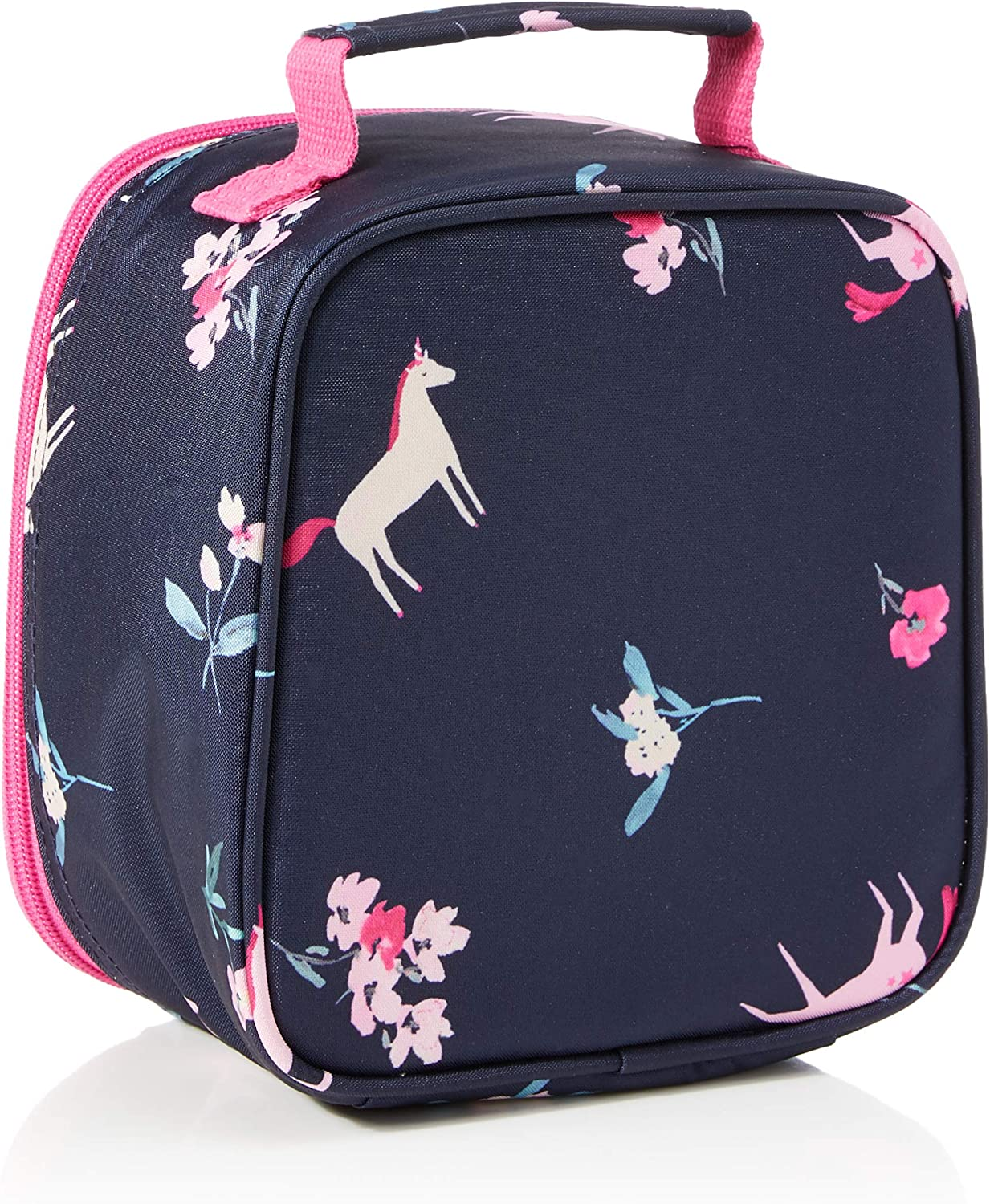 Joules Girls Munch Lunch Bag One Size