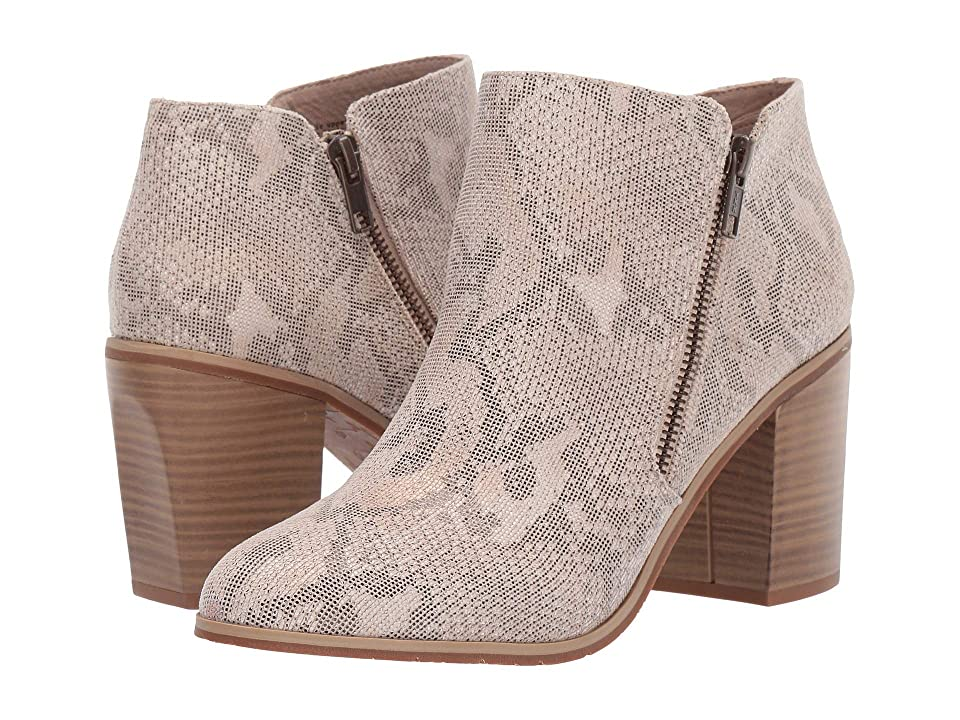 Seychelles BC Footwear by Seychelles Quite Simple (Natural Exotic) Women