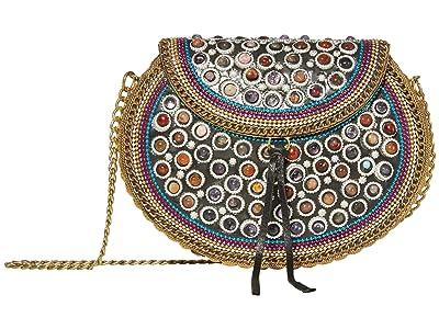 Sam Edelman Rubie Iron Mini Handbag (Multi) Handbags
