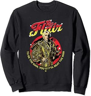 WWE Ric Flair Beat The Man Sweatshirt