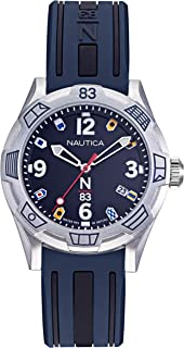 Nautica N83 Ladies' Polignano Watch