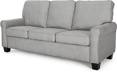 Fine Amazon Com Stone Beam Lauren Down Filled Oversized Sofa Pdpeps Interior Chair Design Pdpepsorg