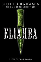 Eliahba (The Hall of the Mighty Men Book 4)