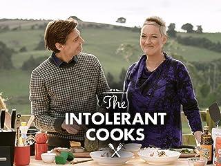 The Intolerant Cooks
