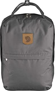 Greenland Zip Large Super Grey One Size