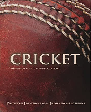 The Complete Cricket Encyclopedia