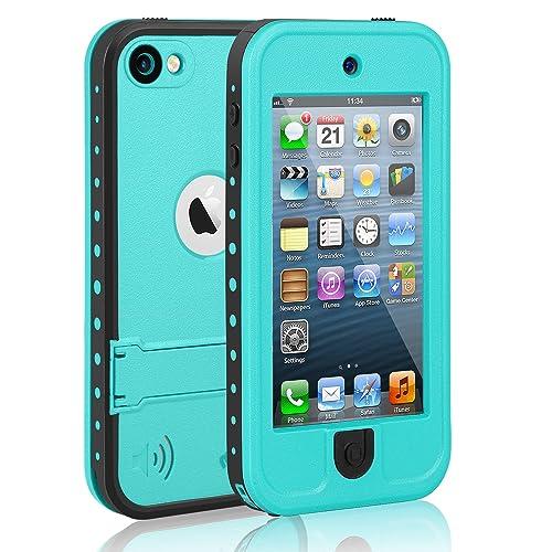 buy popular 5a680 ad0a2 Ipod 6 Otterbox Cases: Amazon.com