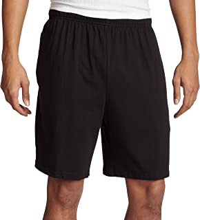 Heavyweight Jersey Short