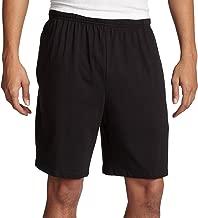 Soffe Men's Classic Cotton Pocket Short