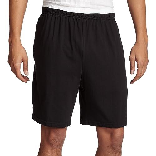 b8b057c1 Soffe Heavyweight Jersey Short
