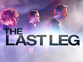 The Last Leg, Season 15