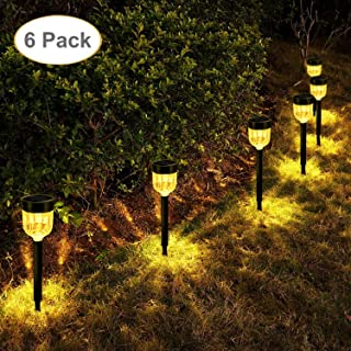 Amazon com: Yellow - Path Lights / Landscape Lighting: Tools & Home