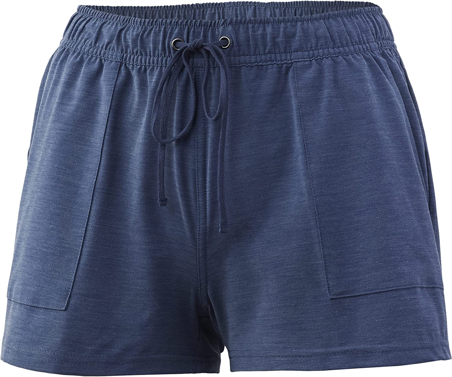 HUK Women's Spinner Short Performance Max Translated 51% OFF Quick-Drying