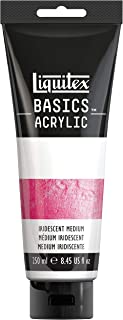 Liquitex BASICS Iridescent Medium, 250ml
