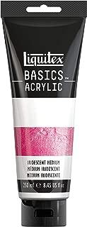 Liquitex BASICS Iridescent Medium, 250ml