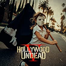 Best hollywood undead cds Reviews