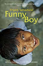 Funny Boy: A Novel in Six Stories