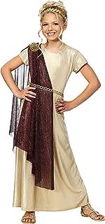 Girl's Royal Goddess Costume