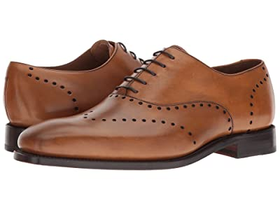 Robert Talbott Belvedere (Oak Leather) Men