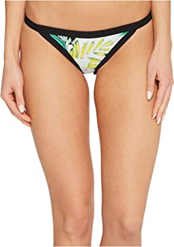 Hurley - Quick Dry Garden Cheeky Surf Bottoms