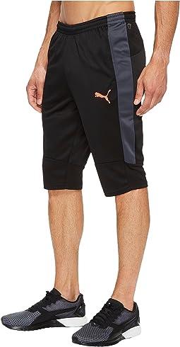 PUMA - Evotrg 3/4 Pants