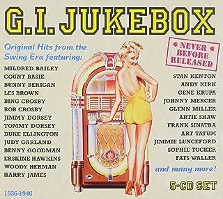 G.I. Jukebox: Original Hits From Swing Era