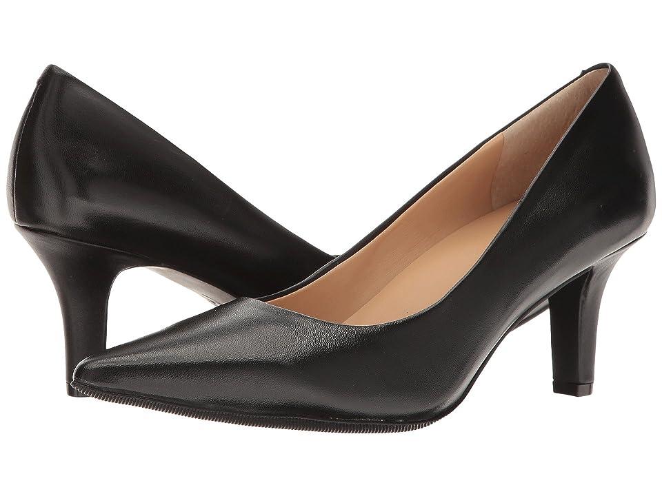 Trotters Noelle (Black) High Heels
