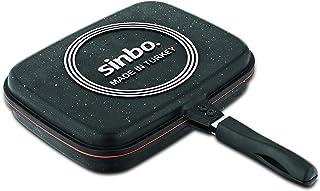 Sinbo Sp-5218 Çift Tarafli Tava