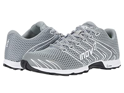 inov-8 F-Litetm G 230 (Grey/White) Women