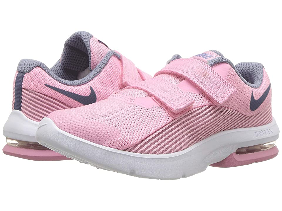 Nike Kids Air Max Advantage 2 (Little Kid) (Pink/Diffused Blue/Elemental Pink) Girls Shoes