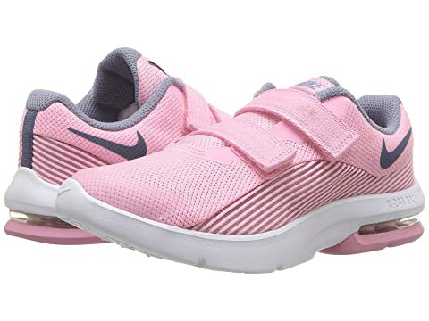 fcf106d21b7bf5 Nike Kids Air Max Advantage 2 (Little Kid) at Zappos.com