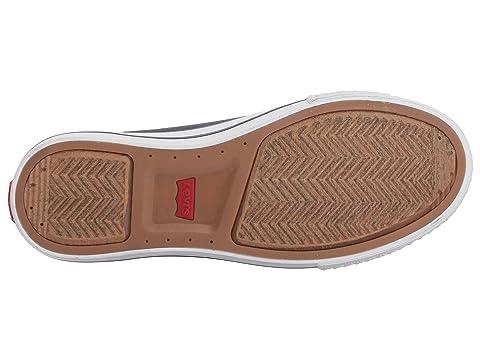 f23a6b484f8 ... Zapatos Levi s® marrón Buck marino niño azul niño Stan pequeño grande  rrqzw ...
