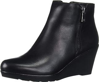 حذاء لاندري بوت للكاحل للنساء من ناتشيراليزر