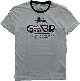 RALPH LAUREN Polo Mens Big Pony Country T-Shirt