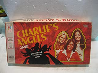 Best charlie's angels board game Reviews