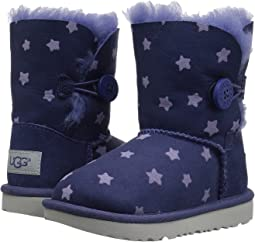 UGG Kids Bailey Button II Stars (Toddler/Little Kid)