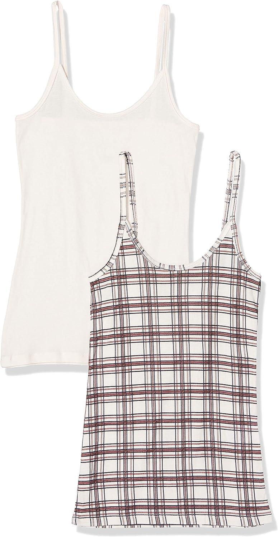 Petit Bateau Womens Vest Pack of 2