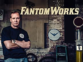 Fantomworks Season 6