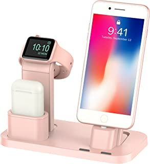 f611486d2 BEACOO for Apple Watch Stand Charging Stand for Apple Watch AirPods Stand  Charging Docks Holder for
