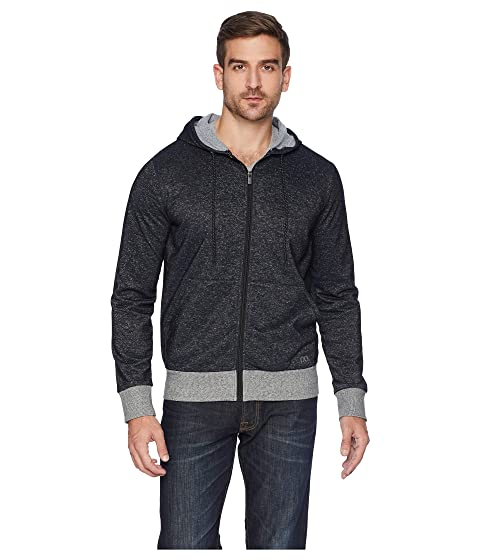 2(X)ist Tops , SPECKLED BLACK
