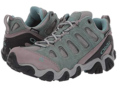 Oboz Sawtooth II Low B-Dry (Mineral Blue) Women