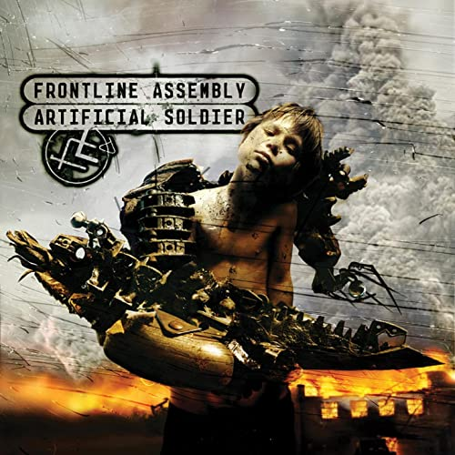 Artificial Soldier de Front Line Assembly en Amazon Music - Amazon.es