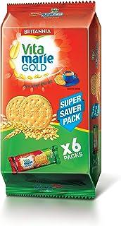 BRITANNIA Vita Marie Gold, 6 x 140 gm