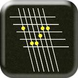 120,000 Guitar Chord Database