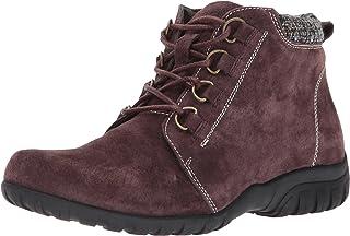 حذاء برقبة طويلة للكاحل من Propét للنساء, (بني), 37 EU Narrow
