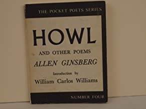 Howl and Other Poems The Pocket Poets Series Number Four