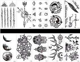 Amazon.es: harry potter tatuajes
